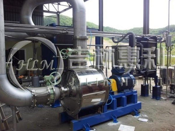 MVR蒸發機組