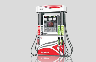 星云系列经济智慧型加油机
