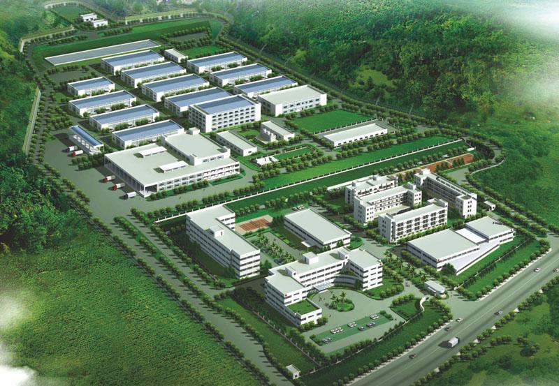 中华制漆(新丰)有限公司年产3.6万吨涂料及附属设施项目