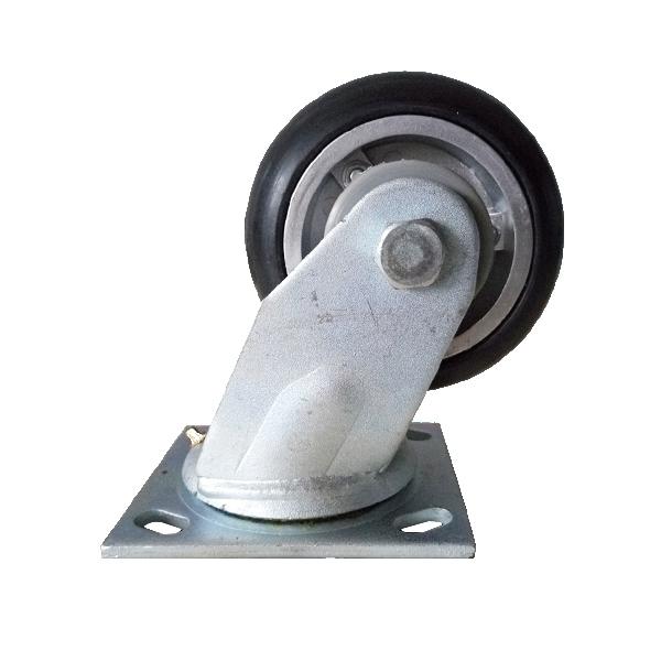 鋁芯高彈力 萬向 4寸