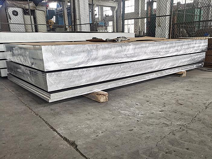 6082鋁板