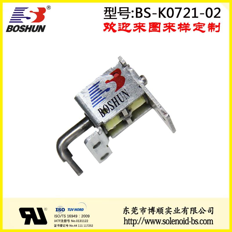 BS-K0721-02血压计电磁阀
