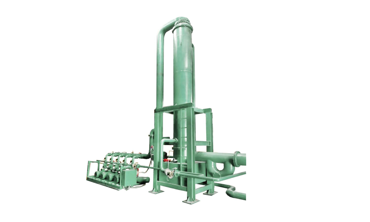 Central Vacuum System (Tower Type)