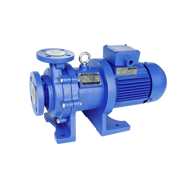 CQB-F襯氟磁力驅動離心泵