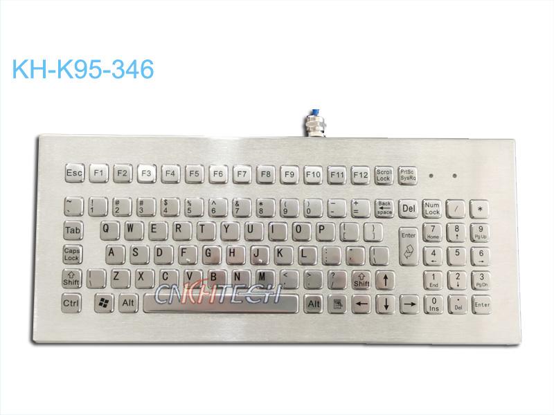 工業加固鍵盤