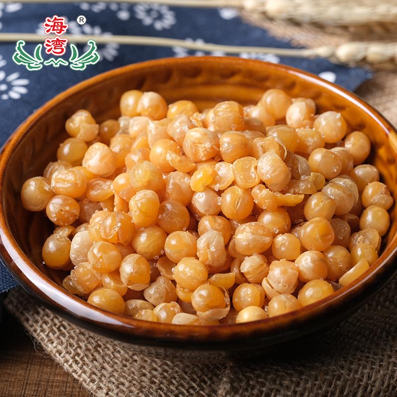 黄金豆/油酥豌豆