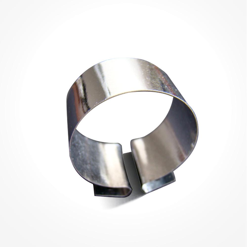 Rhenium Inner for MOCVD