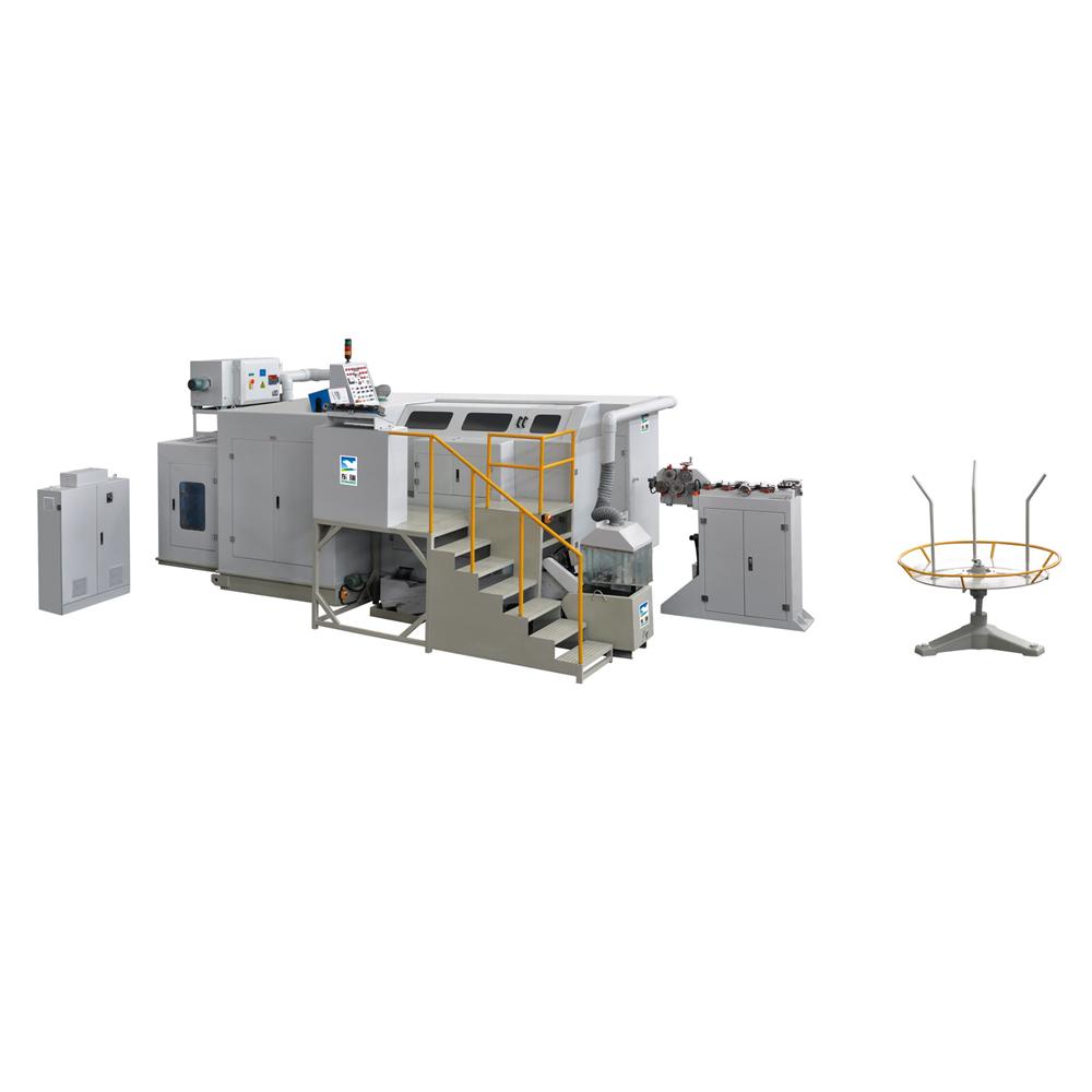 DBP-136L多工位冷镦成型机