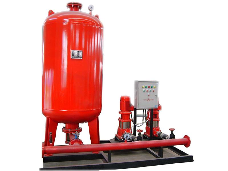 消防立式增壓穩壓設備