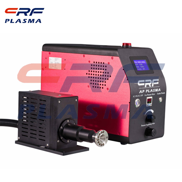 The function of plasma cleaning machine