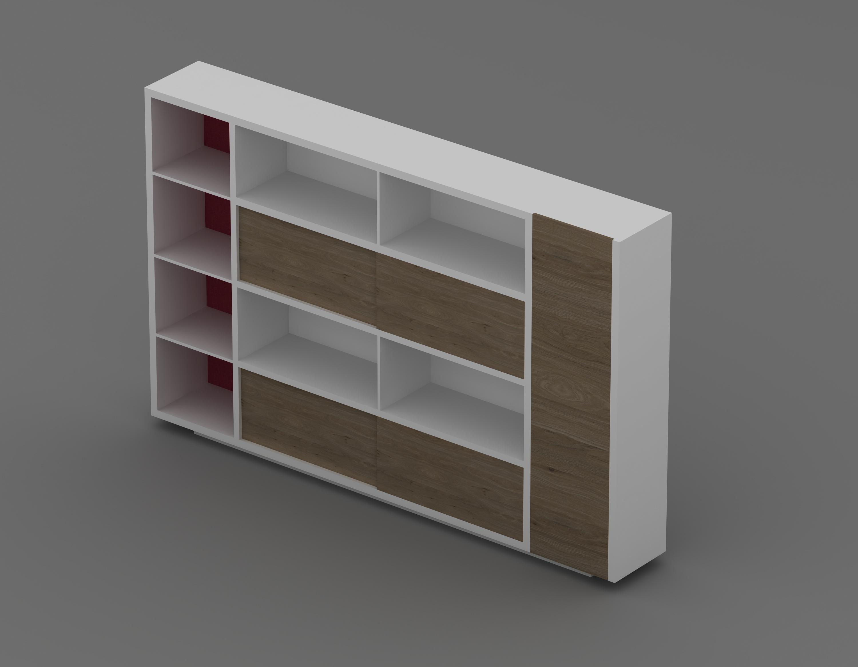 HY-6009文件柜
