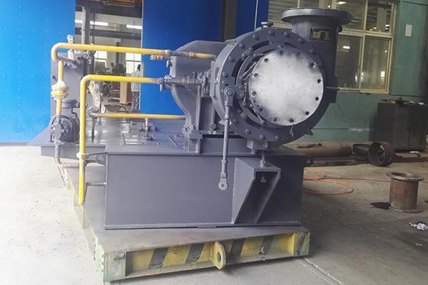 化工用離心式循環空氣壓縮機