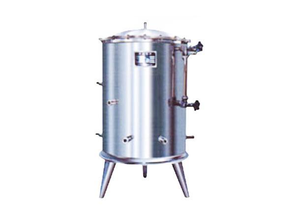 浮動盤管開水換熱器