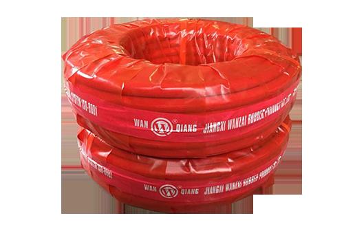 編織氧氣管 Packaged oxygen tube