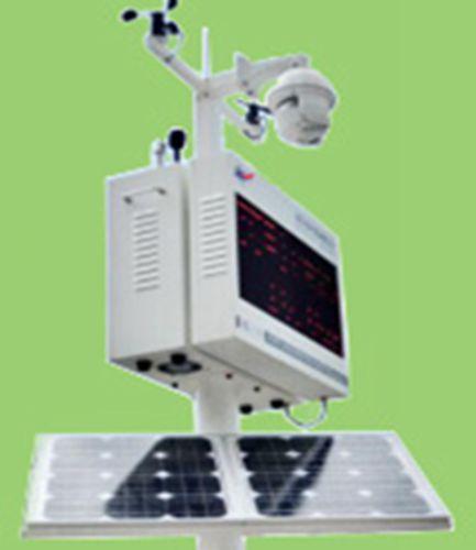 TR-9300F粉塵噪聲在線監測系統