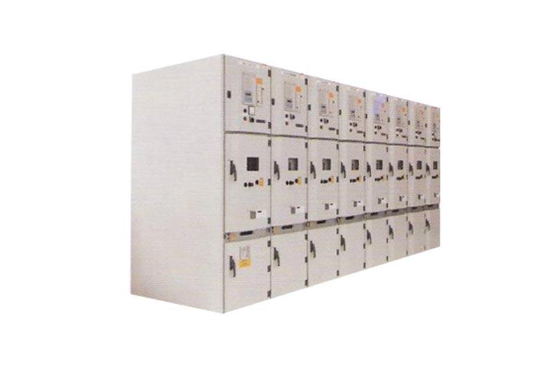 KYN28A-12(Z)(GZSI)型铠装移开式交流金属封闭开关设备