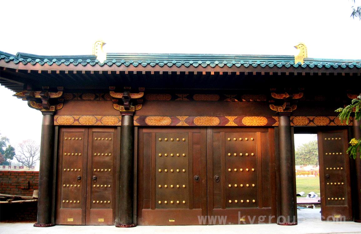 印度玄奘紀念堂