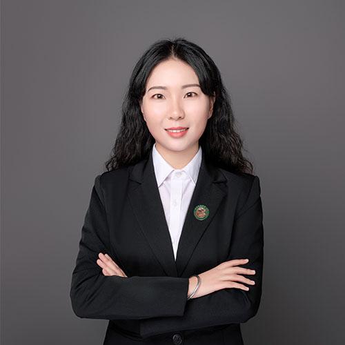 教研中心教务部主管-夏慧子
