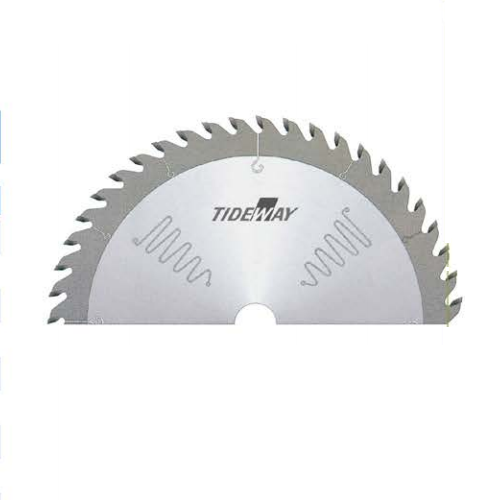 T.C.T SAW BLADES FOR HIGH DENSITY BOARD AND FIREBOARD