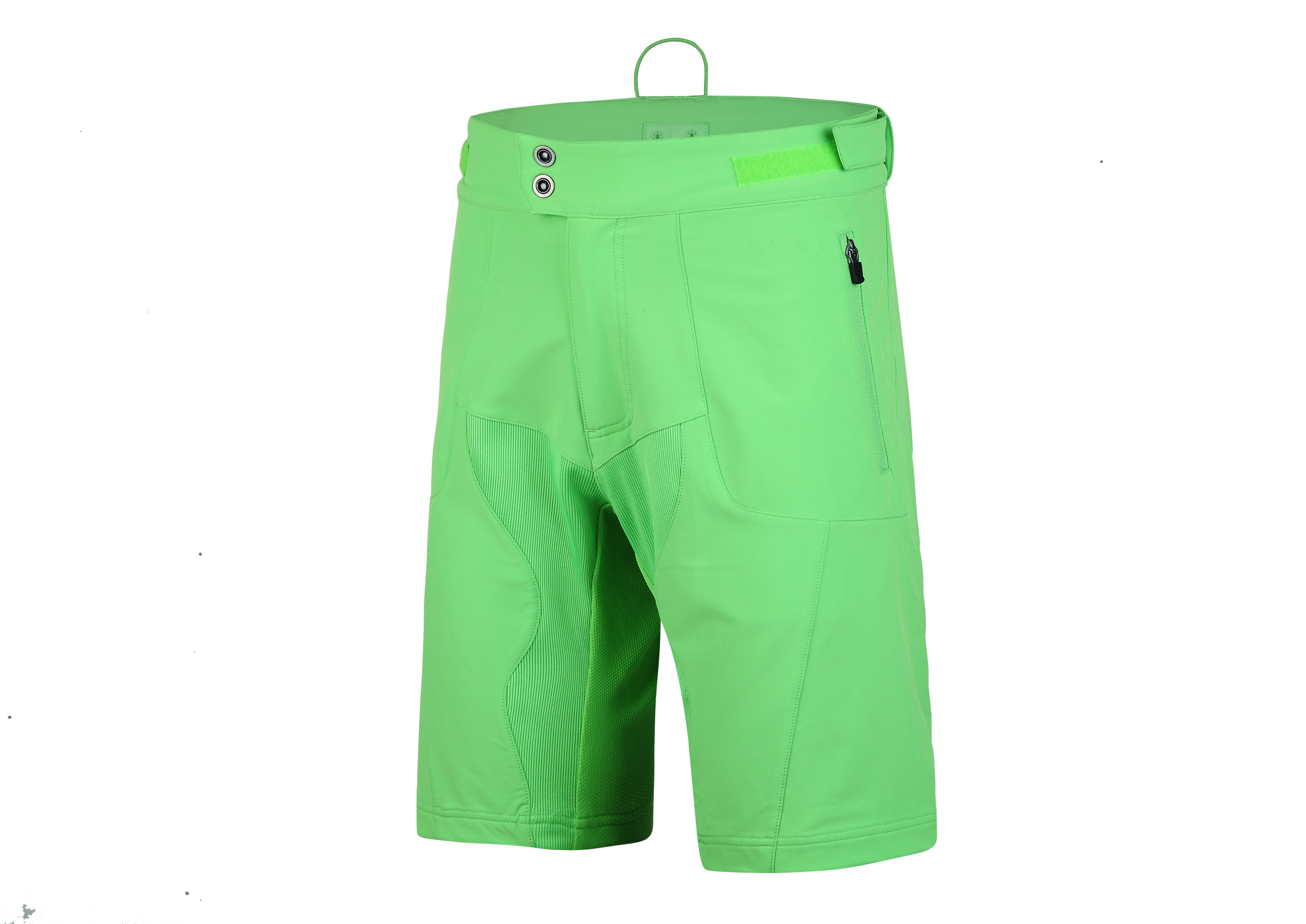 Men's 2 in 1 Mountain Biking Shorts Mens