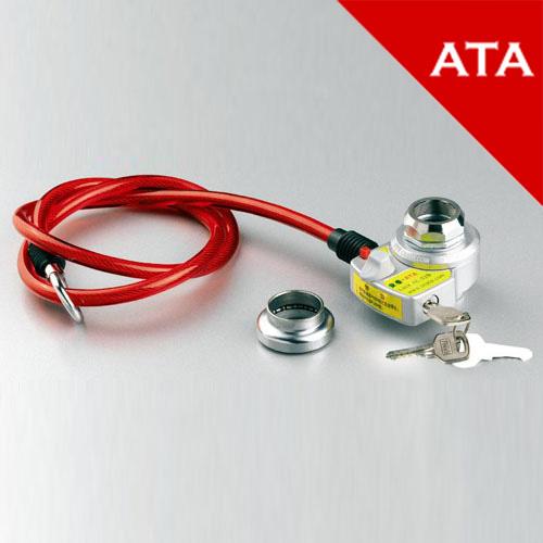 AL-02B多功能車頭鎖