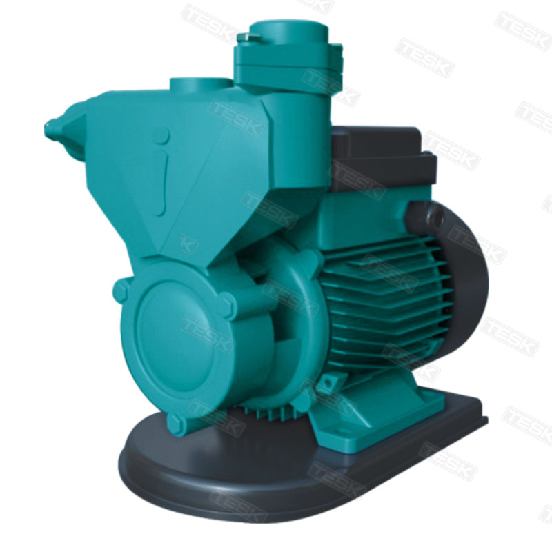 Self-priming pump SP