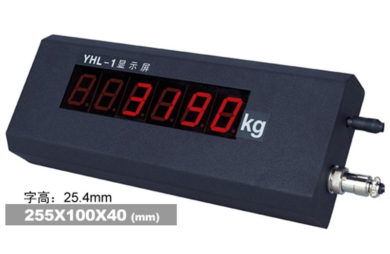 XK3190-YHL1寸普通型