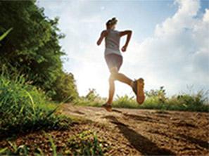 跑步&登山