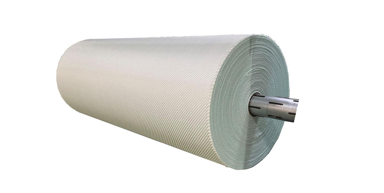 玻纖/PP樹脂復合紗織物