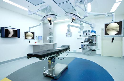 手術室凈化工程的層流罩該如何正確選擇