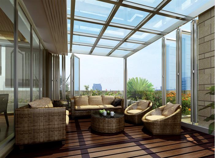 铝合金门窗型材的生产工艺