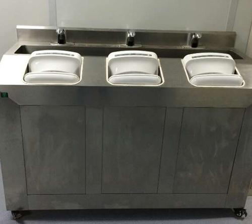 YT800000141 洗手烘干分体机