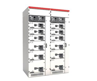 GCK改进型低压开关柜柜体