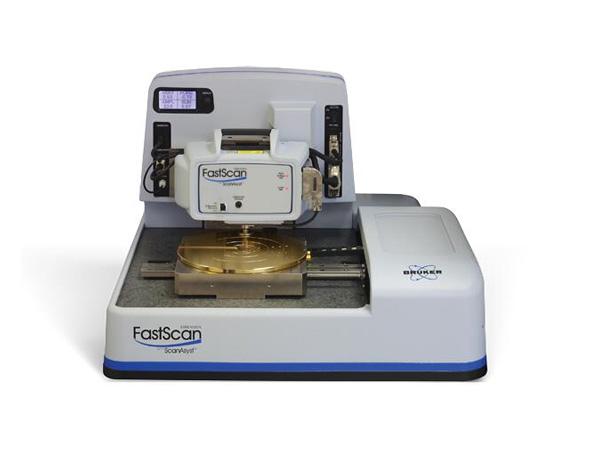 布魯克原子力顯微鏡Dimension FastScan