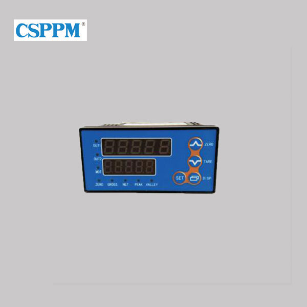 PPM-CTB6 Series of High-Speed Weighing Force Measuring Instruments