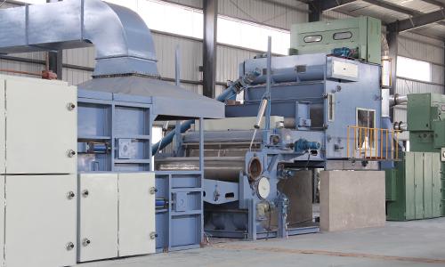纺织品回收:可持续发展的未来