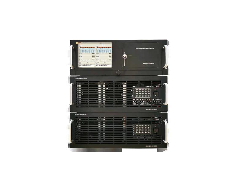 ZC5810-20中功率20路扬声器寿命试验设备