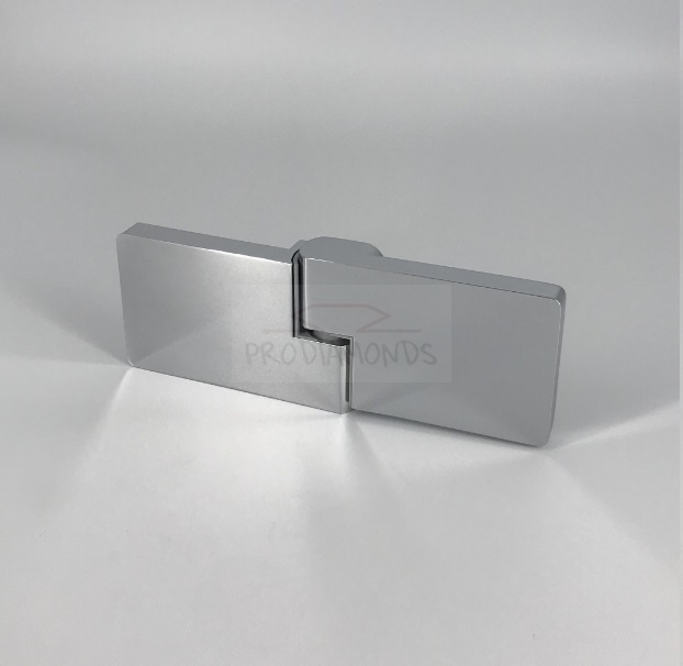 Bi Fold Shower Hinge Glass to Glass