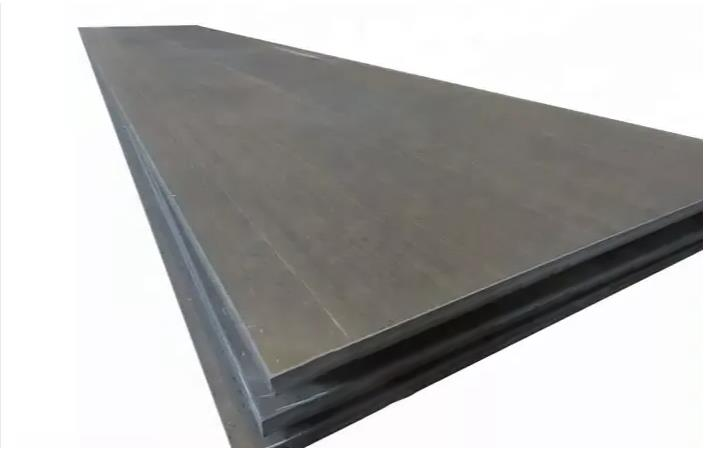 A847 Weather resistant steel plate