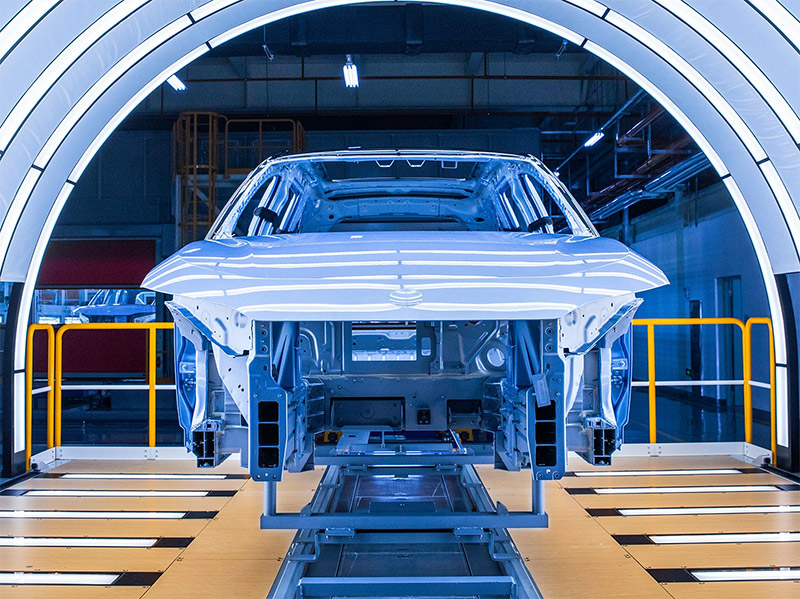 2020國內汽車涂料市場長期看好