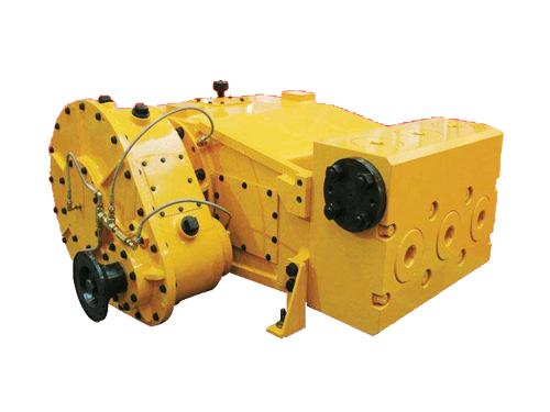 壓裂泵系列