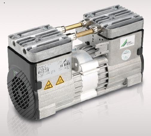 Duerr 小型無油壓縮機KK15系列