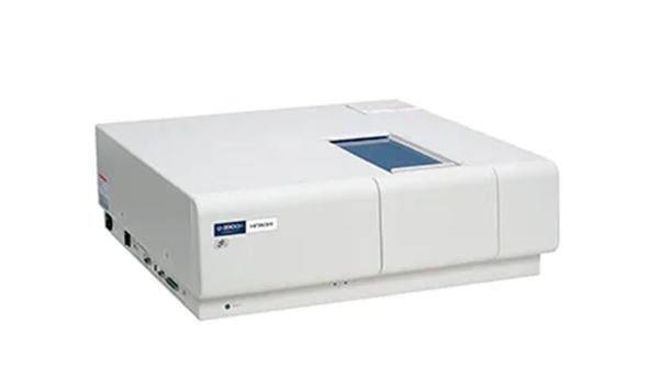 分光光度計 U-3900/3900H
