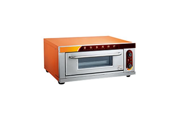 單門遠紅外電烤箱
