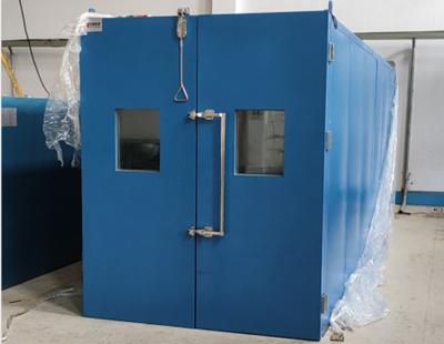 硫化試驗箱