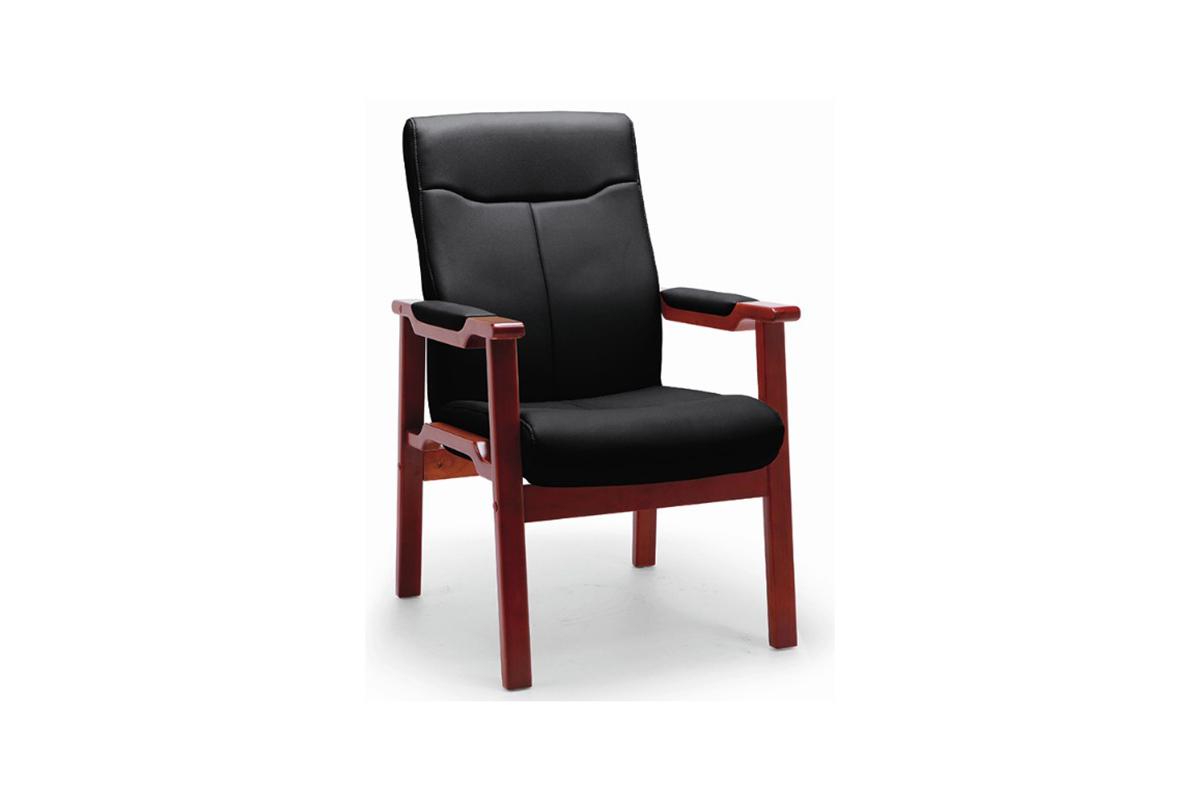 HY-3211實木會議椅
