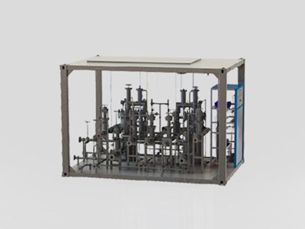 LNG低温泵橇
