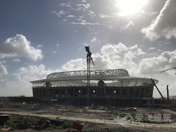 及尔40000万体育场