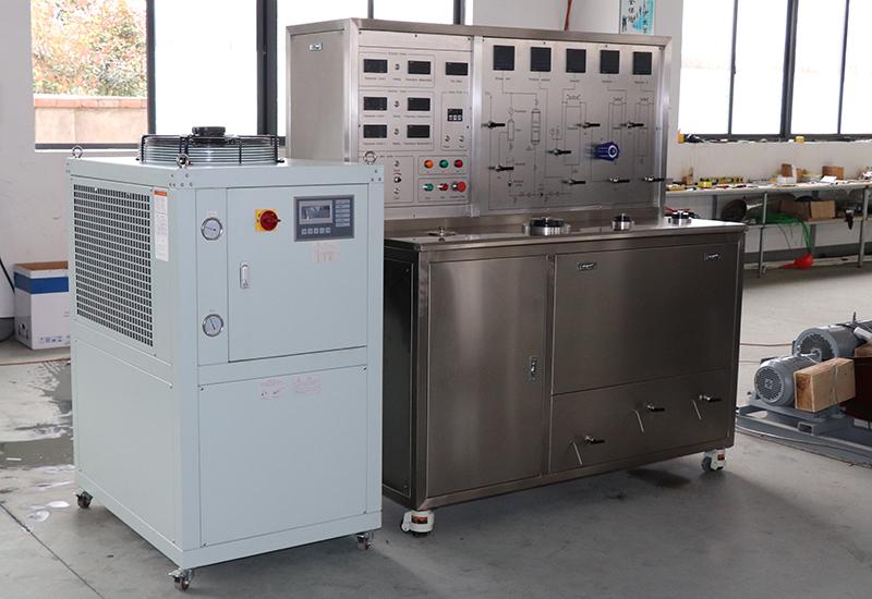 5L(一萃兩分)超臨界CO2萃取設備