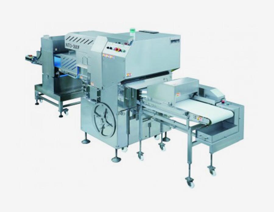 NTD-300F定量切片機